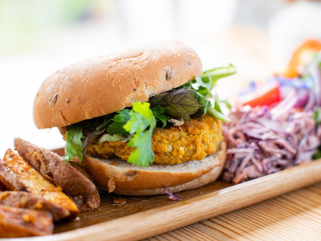 Brigits_Garden_Cafe__Veggie_Burger