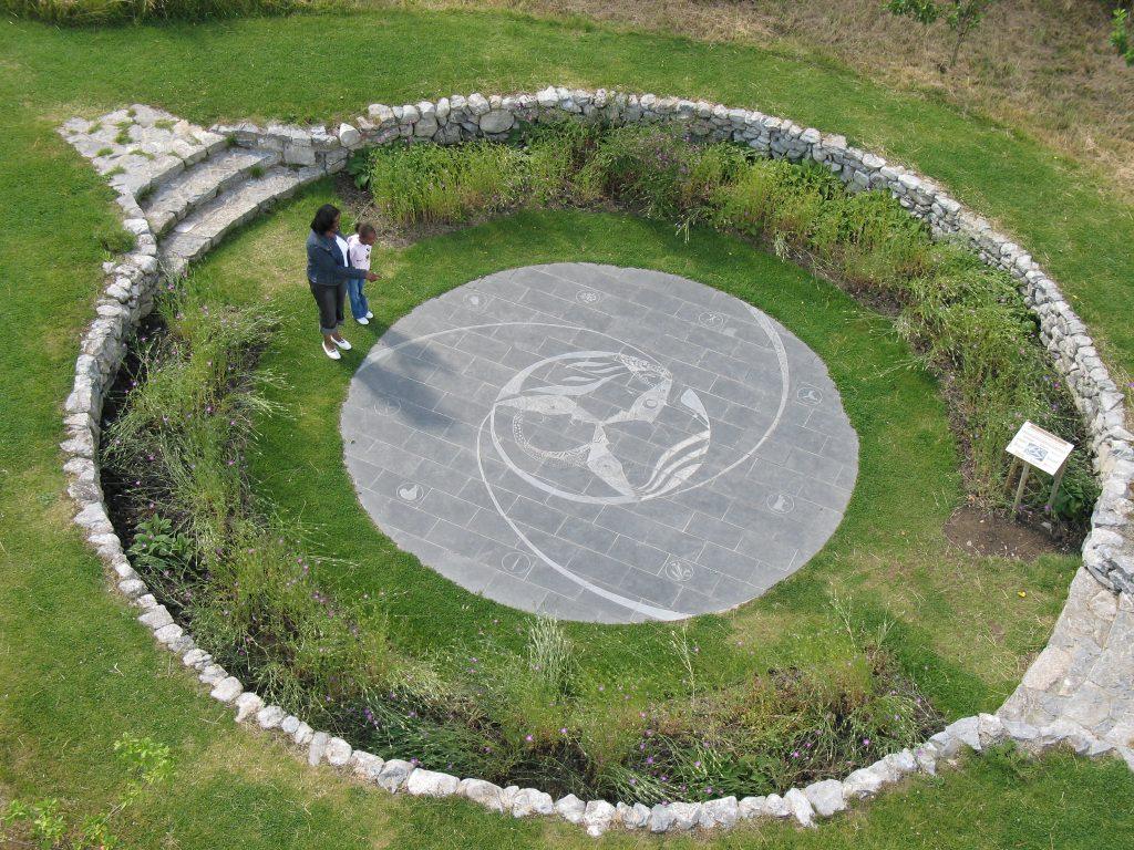 Gallery_Celtic_Garden_Imbolc_3_Faces_of_Brigit_Brigits_Garden_Galway