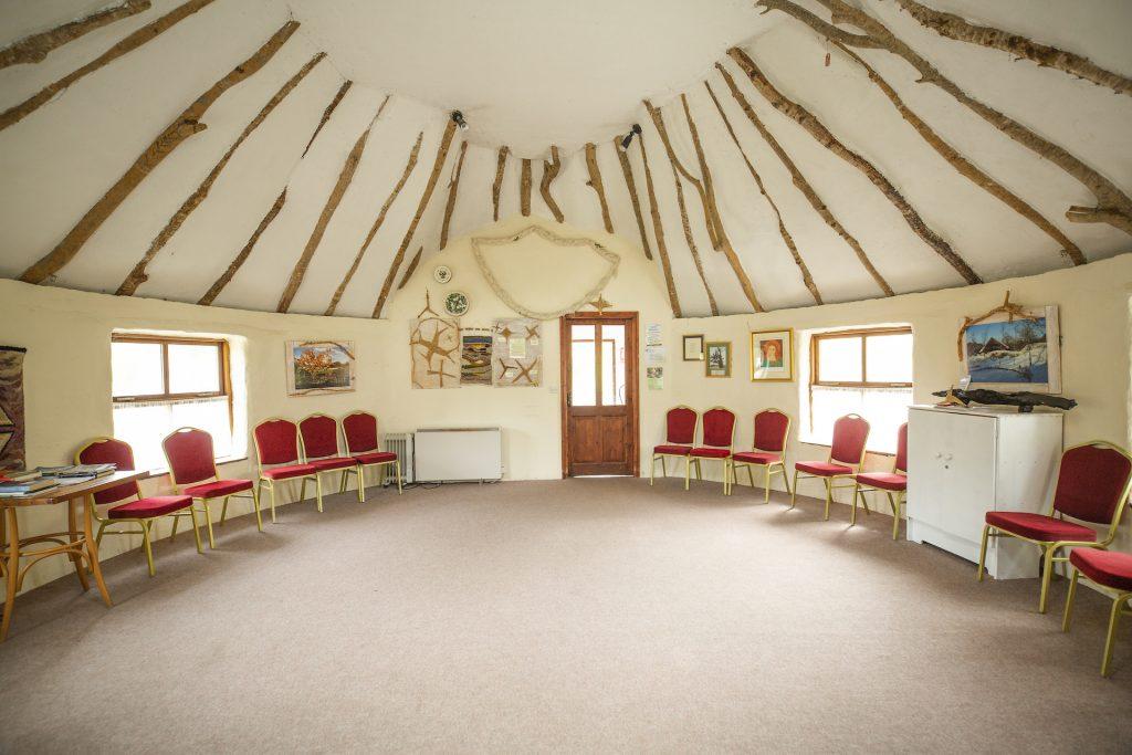 Gallery_Celtic_Garden_Roundhouse_Interior_Brigits_Garden_Galway