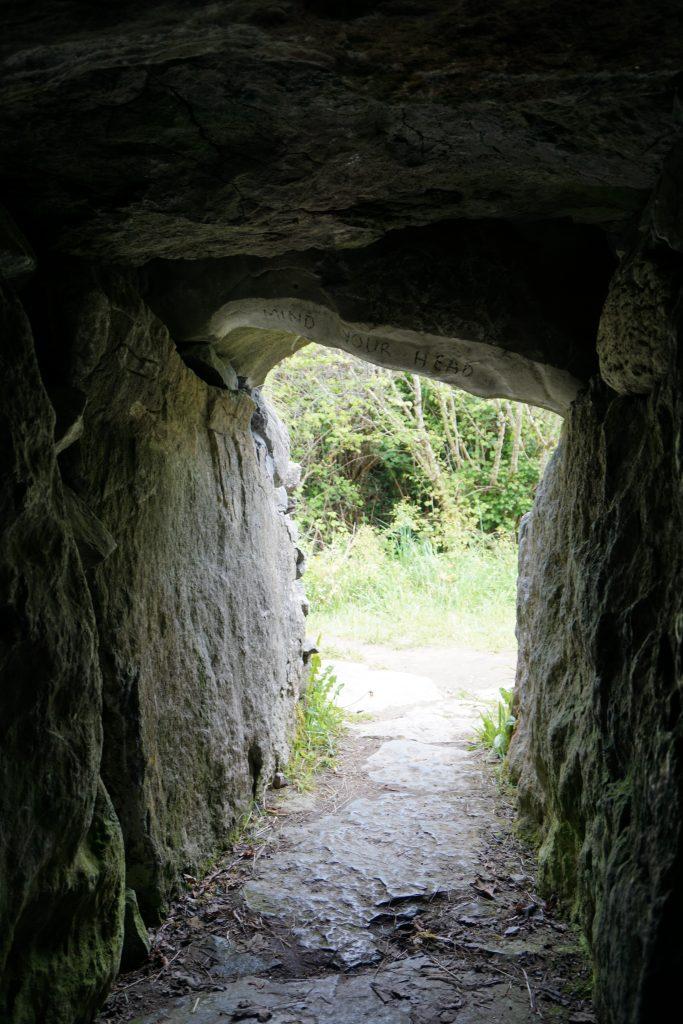Gallery_Sun_trail_Stone_Chameber_Brigits_Garden_galway